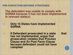 pre conviction defense strategies8