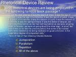 rhetorical device review5