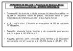 impuesto de sellos provincia de buenos aires cuestiones pr cticas bienes inmuebles
