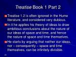 treatise book 1 part 2