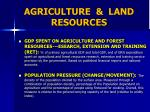 agriculture land resources4