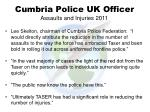 cumbria police uk officer2