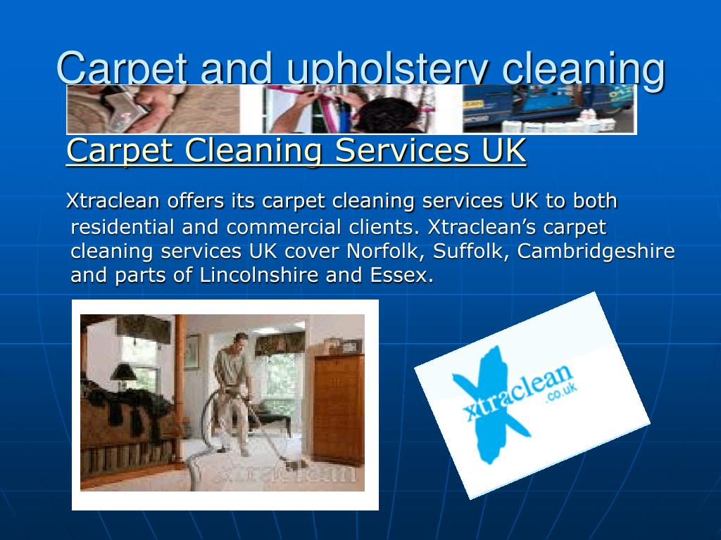 carpet and upholstery cleaning l.