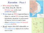execution phase i