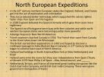 north european expeditions