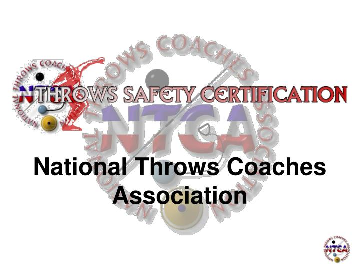 national throws coaches association n.