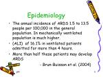 epidemiology1