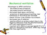 mechanical ventilation2