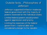 outside facts philosophies of jefferson2