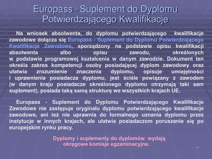 Europass -