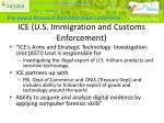 ice u s immigration and customs enforcement