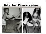 ads for discussion4