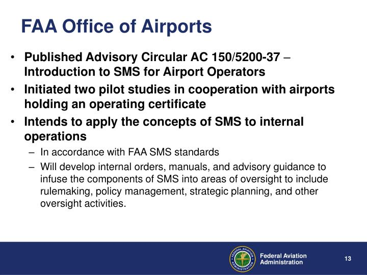 FAA Office of Airports