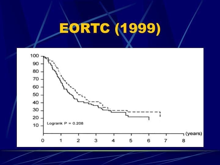 EORTC (1999)