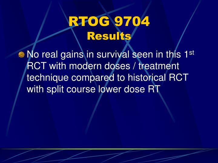 RTOG 9704