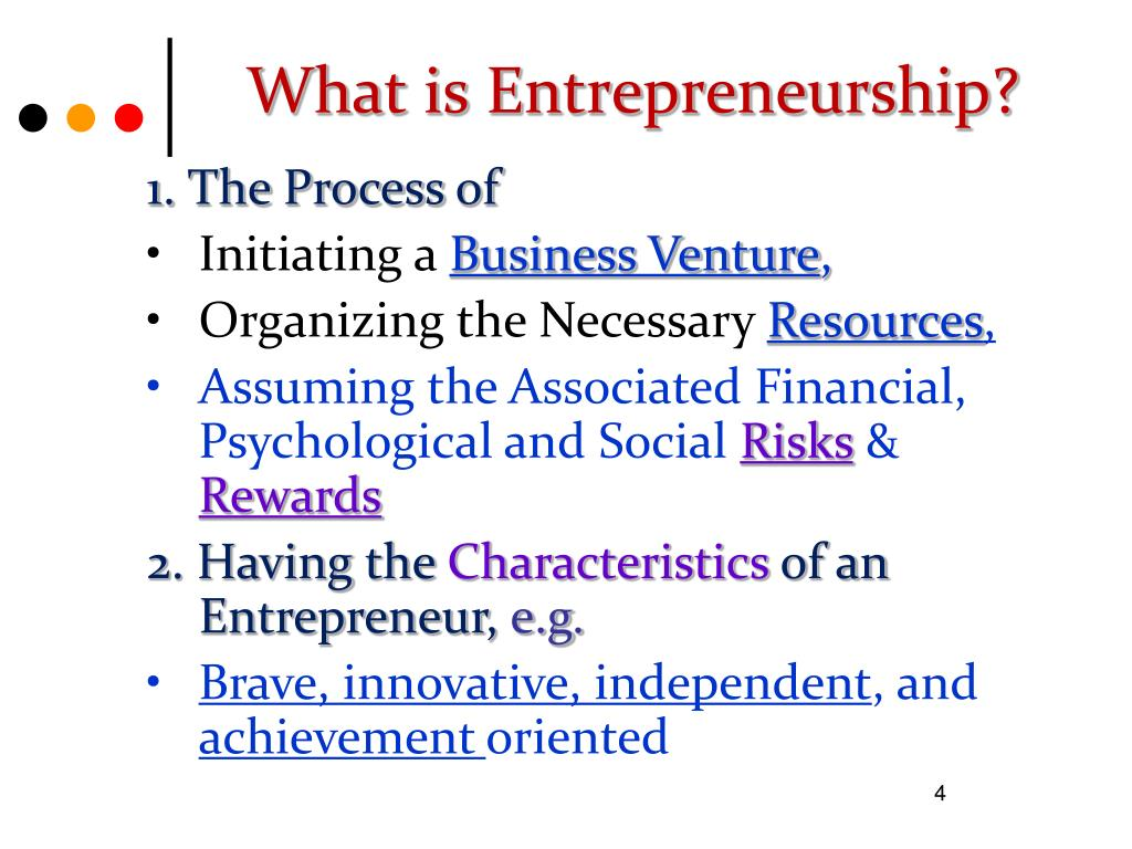 PPT - Entrepreneurship and Tourism Industry PowerPoint