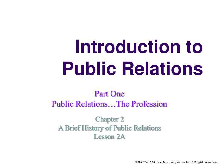 co orientation theory of public relations Read coorientation theory in international relations: the case of slovenia and croatia, public relations review on deepdyve, the largest online rental service for scholarly research with thousands of academic publications available at your fingertips.