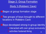 stage 2 group formation1