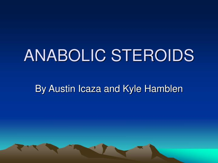 anabolic steroids n.