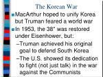 the korean war1