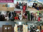 nutrition centres