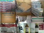 nutrition supplies