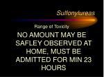 sulfonylureas3