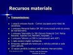 recursos materials1