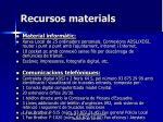 recursos materials2