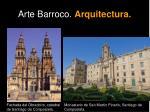 arte barroco arquitectura1