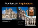 arte barroco arquitectura3