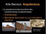 arte barroco arquitectura4