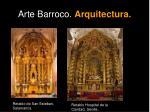 arte barroco arquitectura5