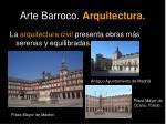 arte barroco arquitectura9