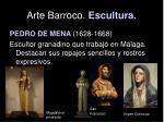 arte barroco escultura14