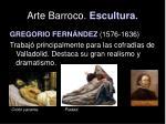 arte barroco escultura6