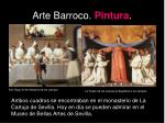 arte barroco pintura26