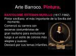 arte barroco pintura27