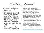 the war in vietnam2