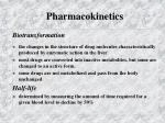 pharmacokinetics2