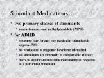 stimulant medications1