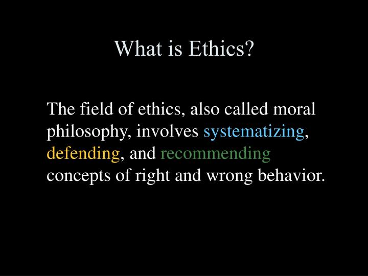 right and wrong ethics philosophy Reconceptualizing confucian philosophy in the 21st century p 57 philosophy of the social sciences, vol 45, issue.