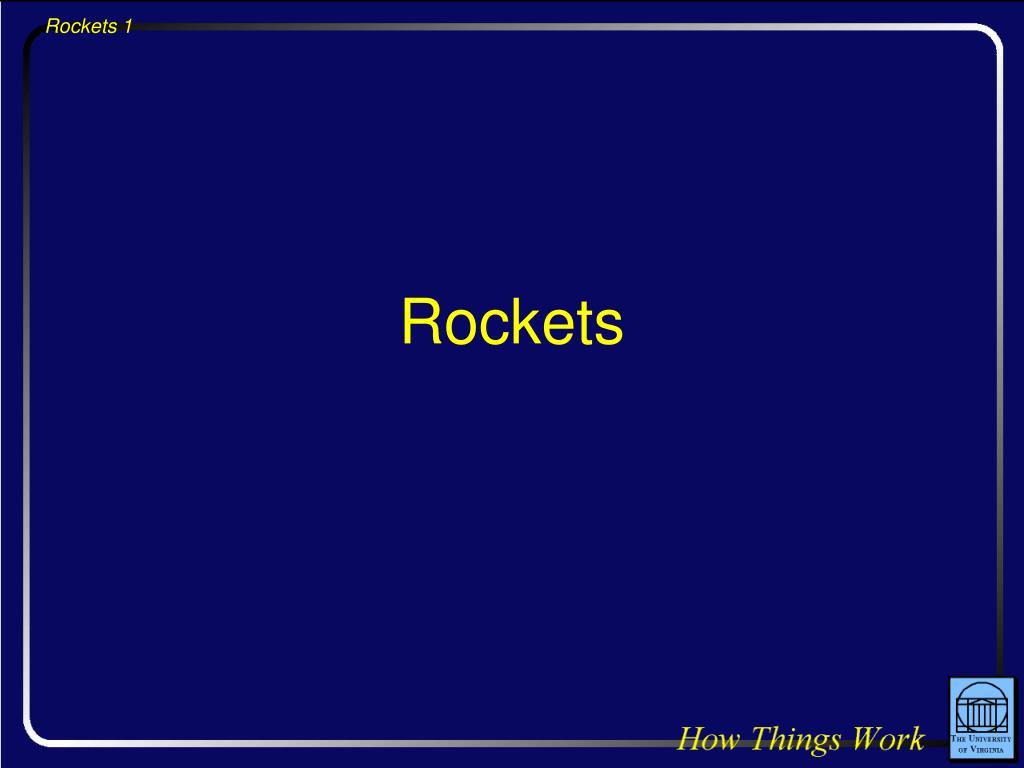 rockets l.
