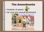the amendments2