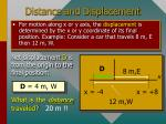 distance and displacement2