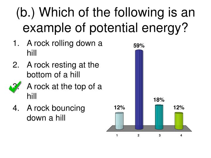 PPT - (c.) Beating a drum represents what kind of energy transfer ...