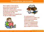 pronombres personales1