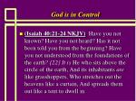 god is in control7