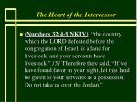 the heart of the intercessor23