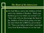 the heart of the intercessor24